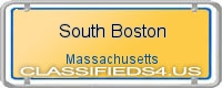 South Boston board